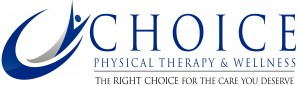 Choice Physical Therapy Logo, High Res