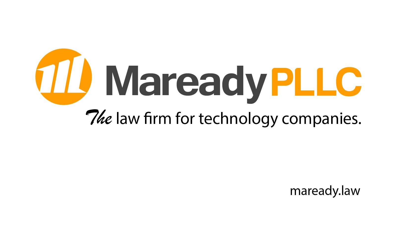 Maready PLLC Logo - Running-01